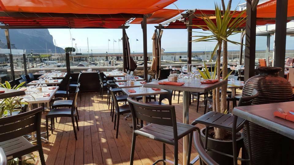 Le Bistro - Restaurant Cassis