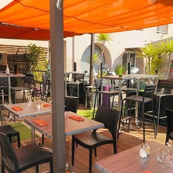 Le Restaurant - Le Bistro - Restaurant Cassis